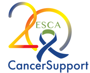 ESCA Cancer Support logo